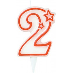 Candela Numero 2