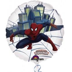 Palloncino Mylar Spiderman