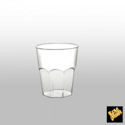 Bicchiere Ottagonale 160cc 50pz