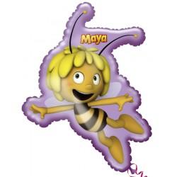 Palloncino Mylar Ape Maya