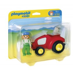 Playmobil Trattore 6794