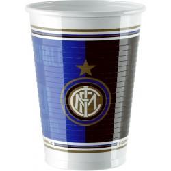 Bicchieri Cl20pz.8 Inter