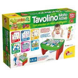 Edusystem Tavolino Molto Attivo