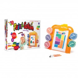 Star Trade - Set Deluxe Paint Sation - Set del pittore