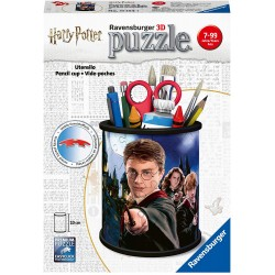 Ravensburger Puzzle - Portapenne Harry Potter, 11154 1