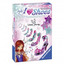 Winx - I Love Shoes