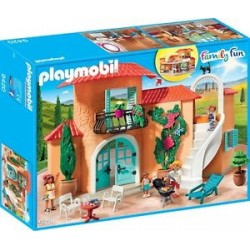 Playmobil Villa Sunny Holiday - Playmobil