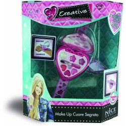 Creative - Braccialetto My Make Up Multicolore