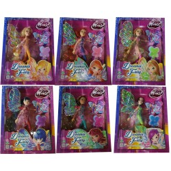 Winx - Assortimento Wow Dreamix