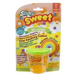 SLIMY SWISS - Sweet Splashies Barattolo 180 gr