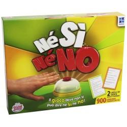 Ne Si Ne No