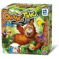 Grandi Giochi- Orango Twang, 3760046785756