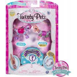 twisty petz- confezione da 3 pezzi, multicolore, 6044203
