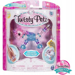 Twisty Petz- Braccialetti 1 Pack Ass.To in Vassoio, Multicolore, 6044770