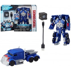 Transformers all Spark the cube Starter Pack Assortito