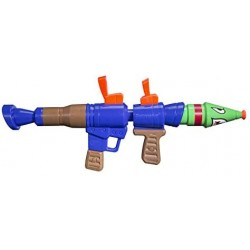 Nerf Supersoaker - Fortnite RL, Blaster Spruzza Acqua, E6874EU4