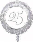 25° Anniversario