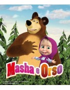 Mascha e orso