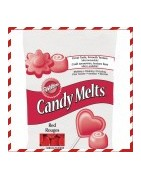 Melts Candy