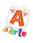 A DI ARTE