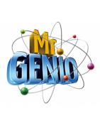 Mr. Genio